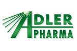 Logo Adler Pharma