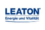 Logo Leaton