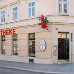 Alte Hofmühl Apotheke