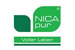 NICApur Logo